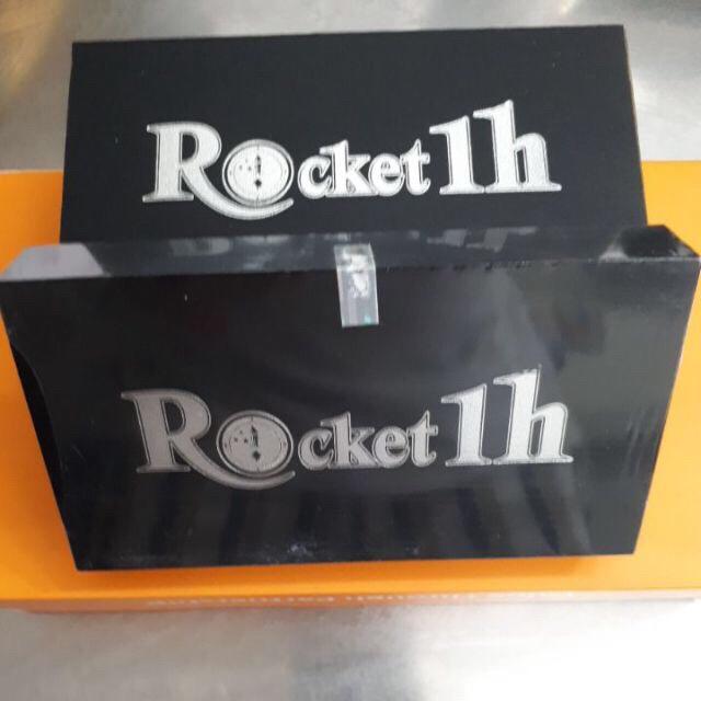 Thực phẩm chức năng : Rocket 1h: Tăng cường sinh lý Nam. cao cấp