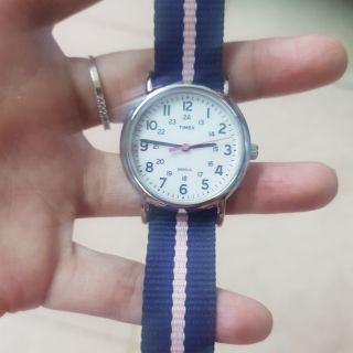 Đồng hồ Nữ Timex Hàng si thumbnail