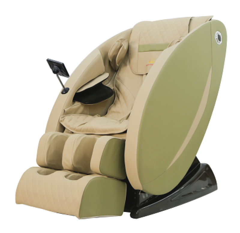 Ghế massage Queen Crown QC SL7 PLUS