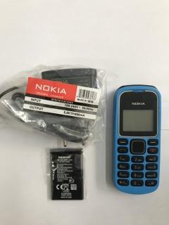 Điện thoại Nokia 1280 - Đủ Màu - Pin Trâu - Tặng Phụ Kiện thumbnail