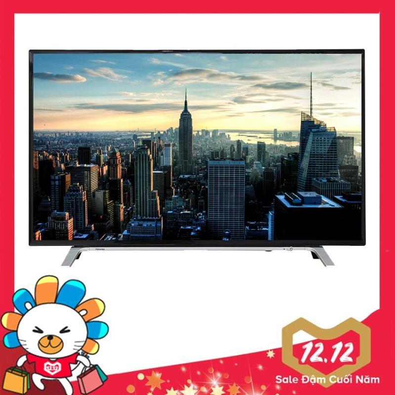 Bảng giá Smart Tivi Toshiba 49 inch Full HD - Model 49L5650 (Đen)