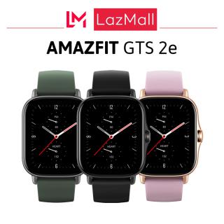 Đồng hồ thông minh Huami Amazfit GTS 2e phiên bản quốc tế chính hãng [Mới 100% Bảo hành 12 tháng] thumbnail