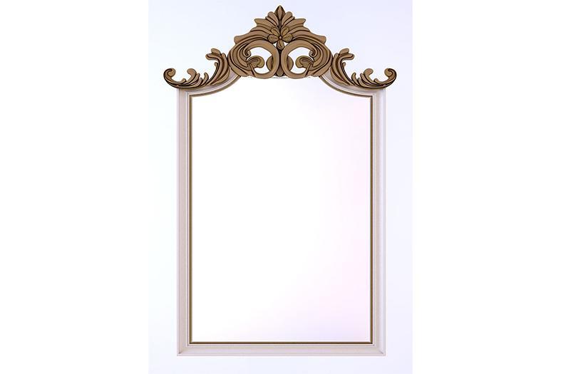 Gương trang điểm cao cấp