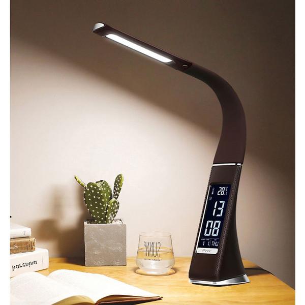 Nơi bán Đồng hồ kiêm đèn led để bàn U2 ( ĐỒNG HỒ, ĐÈN LED, BÁO THỨC, LỊCH, NHIỆT KẾ )