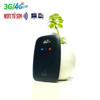 Modem phát wifi di động từ sim 3g 4g zte MF925 - Tốc độ cao - TẶNG KÈM SIM 4G thumbnail
