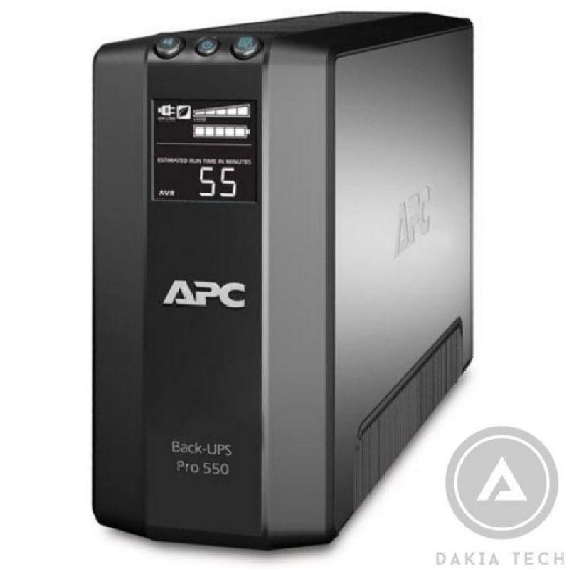 Bảng giá Bộ Lưu Điện UPS APC BR550GI 550VA/330W Phong Vũ