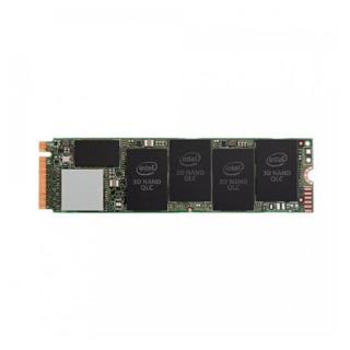 Ổ cứng SSD Intel 660P 512GB M.2 PCIe Gen3 x4 NVMe 3D thumbnail
