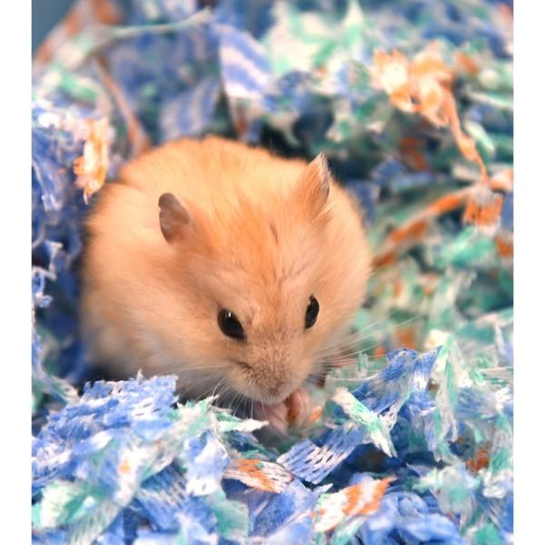 Giấy Lót Happy Gói Chiết 50G - Dành Cho Hamster, Sóc, Nhím