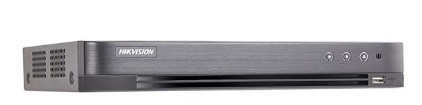 Đầu ghi hình Hybrid TVI-IP 4/8 kênh TURBO 4.0 HIKVISION DS-7204HUHI-K1/E(S) /DS-7208HUHI-K1/E (S)