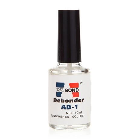 Nước Sáng Đá Gắn Nail, Gỡ Mi,Tẩy Keo 502 Debonder AD-1 tốt nhất