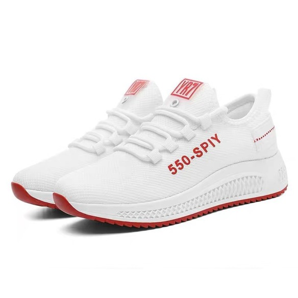 Giày nữ sneaker 550 SPIYY thoáng khí có 2 màu - B end T Shop giá rẻ