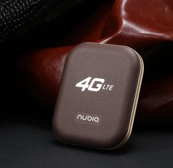 Bảng giá Bộ phát wifi 3G/4G NUBIA (ZTE) WD670. Tốc độ 150Mbps, Pin 3000mAh, Hỗ trợ 32 kết nối ( Hàng nhập khẩu) Phong Vũ