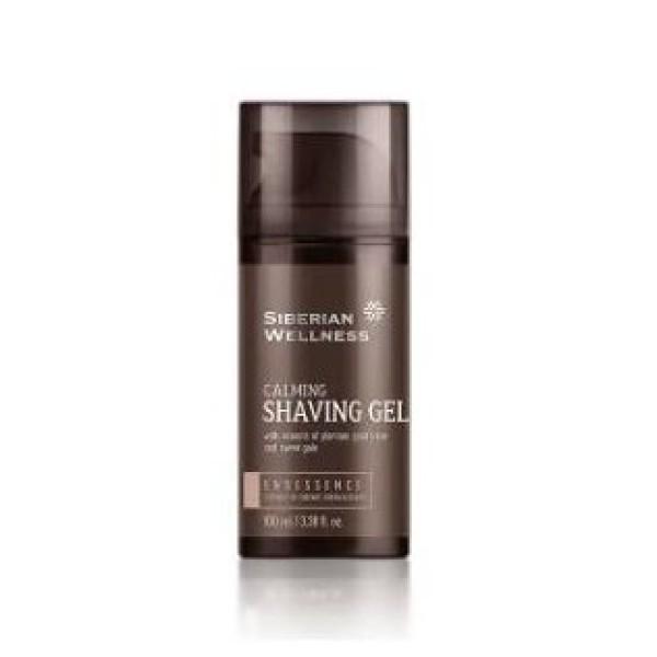 Gel cạo râu làm dịu - SIBERIAN WELLNESS Calming Shaving Gel giá rẻ