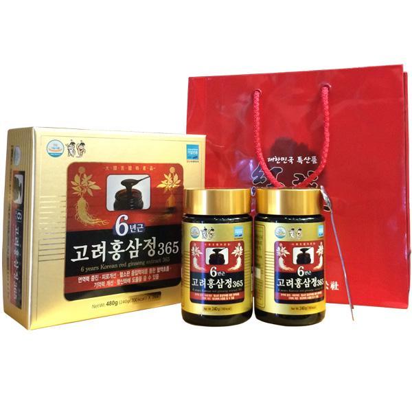 Cao hồng sâm Hàn Quốc 441.124 đ