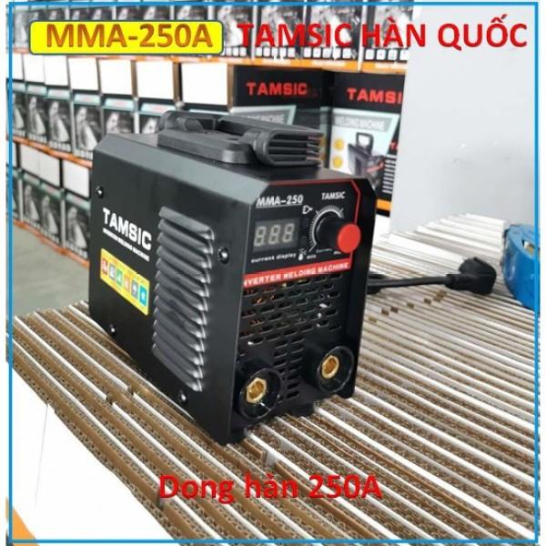 Máy hàn mini TAMSIC 250A siêu khỏe