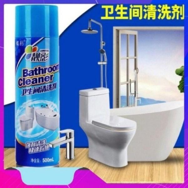 tẩy rửa vệ sinh