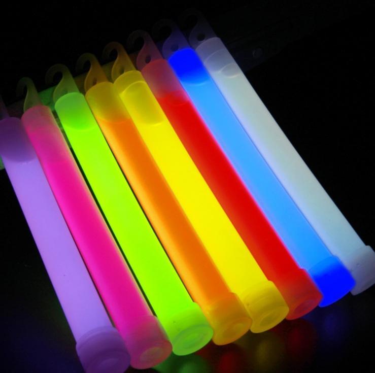 Que phát sáng Sunny loại to đương kính 1.8 cm, dài 1.5 cm phát sáng vào ban đêm hoặc phòng tối (1 Que) 11