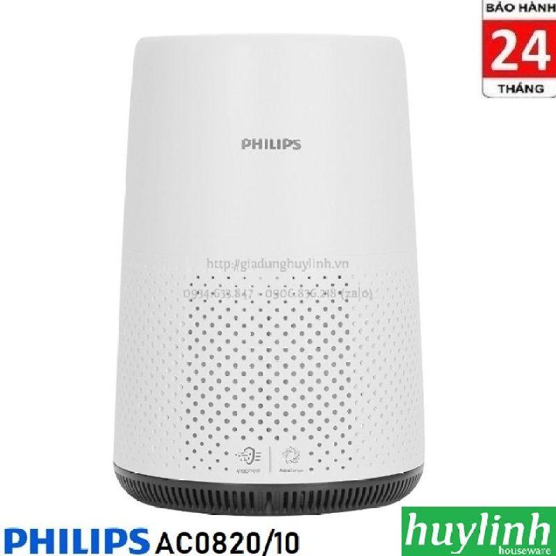 Máy lọc không khí Philips AC0820/10 - 50m2 - Chính hãng