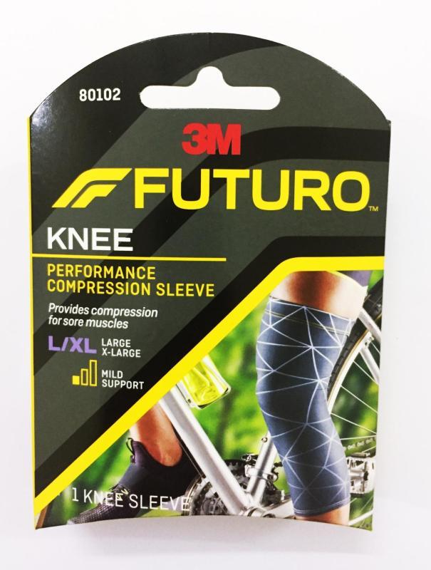 80102 FUTURO Hỗ trợ chân, bắp chân và đầu gối -L/XL tốt nhất
