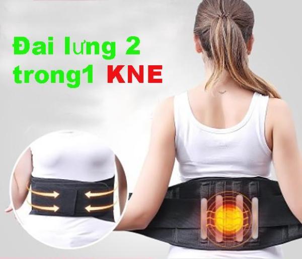 Đai lưng định vị, hỗ trợ điều trị cột sống và đau mỏi cơ thắt lưng cao cấp