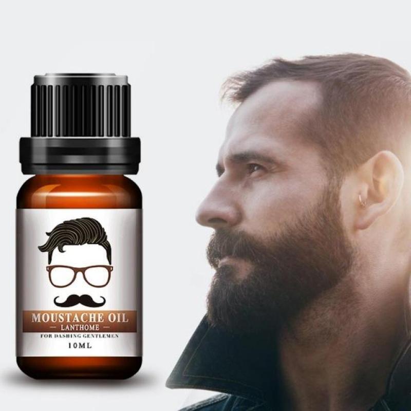 Dung Dịch Mọc Râu Moustache Oil Thái Lan giá rẻ