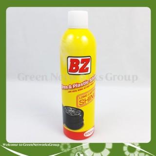 Chai xịt làm bóng vỏ xe BZ 600ml Greennetworks thumbnail