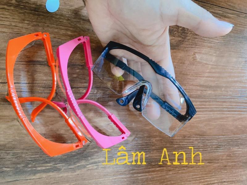 Giá bán Mắt kính bảo hộ cho bé