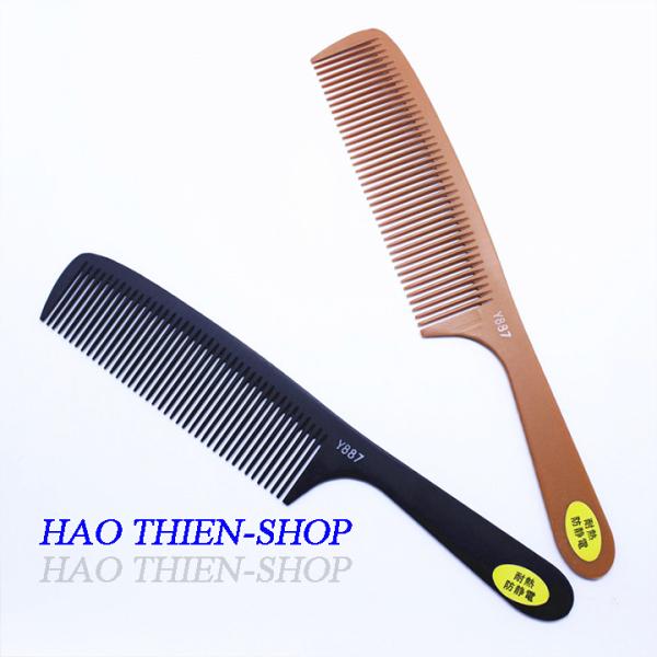 lược cắt tóc nam bản to nhập khẩu