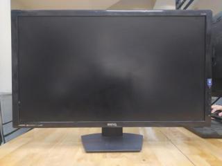 Màn hình LCD BENQ 27 GL2760H ( Full HD, HDMI ) thumbnail