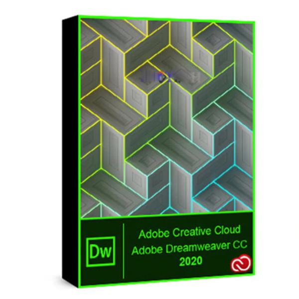 Bảng giá Phần mềm Adobe Dreamweaver CC 2020 - Windows Phong Vũ