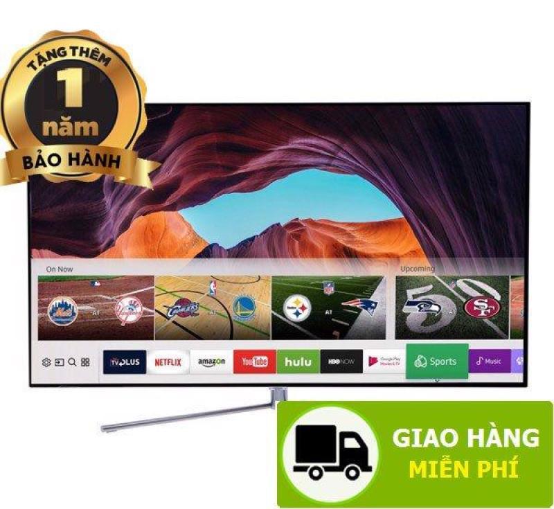 Bảng giá Tivi Samsung QLED 55 inch QA55Q7FNAK,