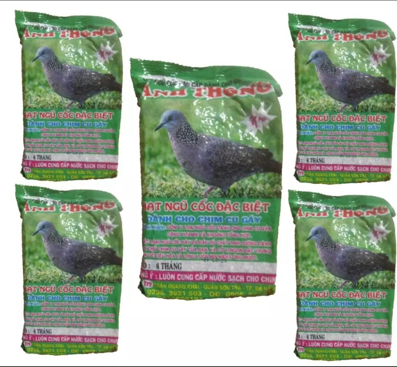 Thức ăn cho chim - Mua Thức ăn cho chim ở giá tốt nhất