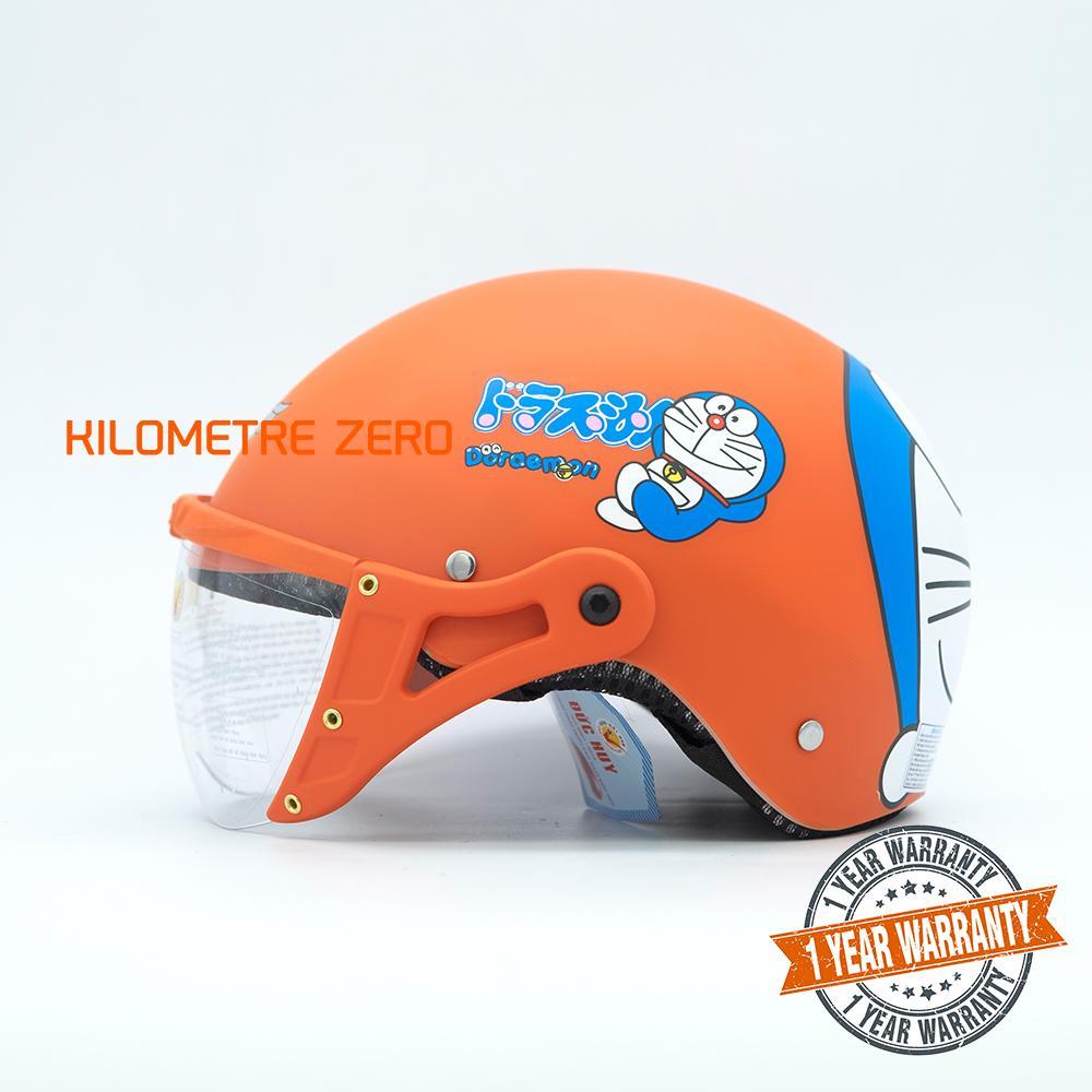 Giá bán Mũ Bảo Hiểm Trẻ Em Joko Đức Huy Z125 Có Kính