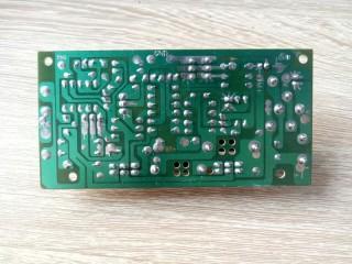 Mạch điều khiển quạt tích điện Sunhouse SH762 thumbnail