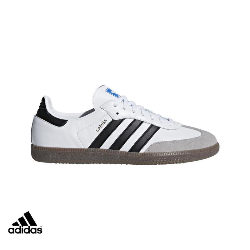 adidas Giày thể thao ORIGINALS nam SAMBA OG B75806