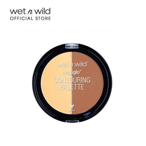Phấn tạo khối Wet n Wild MegaGlo Contouring Palette - Caramel Toffee tốt nhất
