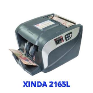 Máy đếm tiền Xinda 2165L, máy nhỏ gọn, đa chức năng thumbnail