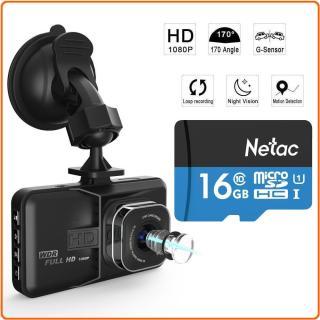 Camera Hành Trình Mới 2550 Góc Quay Rộng Hỗ trợ Hỗ Trợ Ghi Đè Tặng Kèm Thẻ 16GB thumbnail