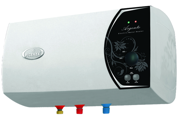 Bảng giá Bình nóng lạnh 30 lít Picenza titanium N30EC chống giật