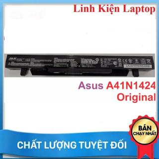 Pin Laptop Asus ROG GL552 GL552J GL552JX GL552VX GL552VW A41N1424 Hàng Zin logo Asus Nhập Khẩu thumbnail