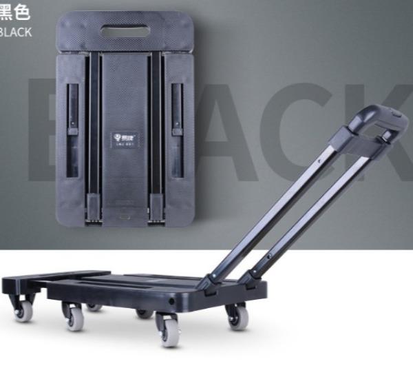 Tải Trọng 200kg-Xe chở hàng mẫu mới 2020 Gấp Gọn thông minh tiện lợi -XK03
