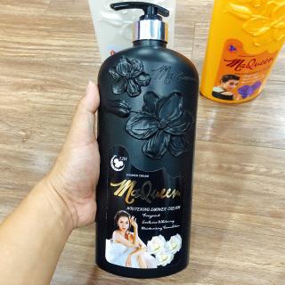 Chai (1200ml) Sữa tắm Maqueen Thái Lan (Date 36 tháng) -[SỮA TẮM THÁI TRẮNG DA, MỊN DA ] thumbnail