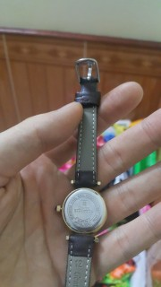 Đồng hồ nữ hiệu GIVENCHI xuất xứ Pháp thumbnail