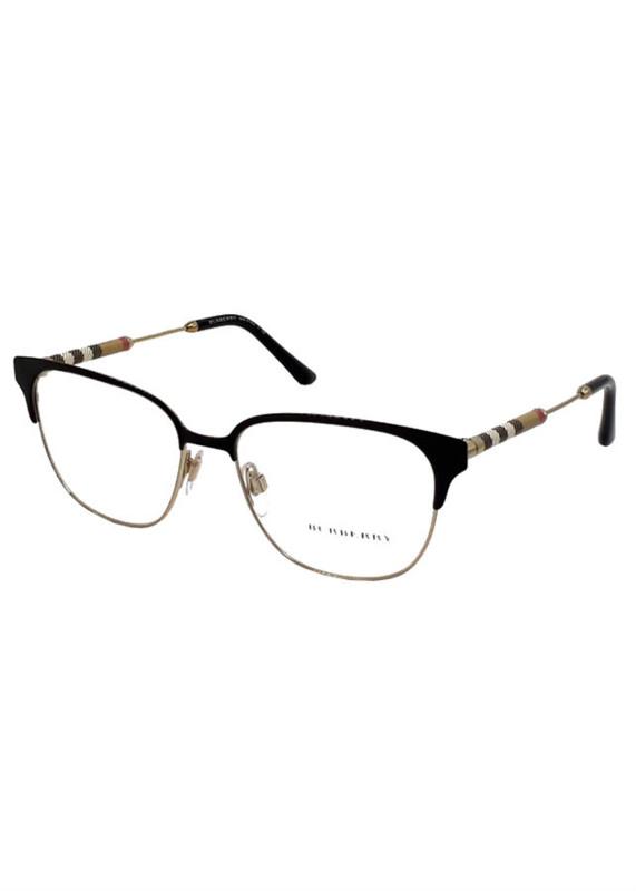Giá bán Gọng kính cận thời trang Chính Hãng Burberry B1313Q 1237