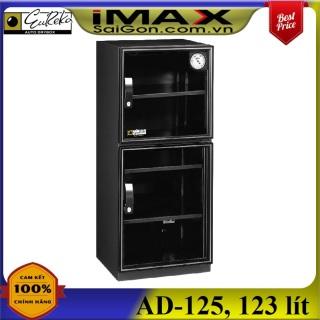 Tủ chống ẩm Eureka AD-125, 123Lít thumbnail