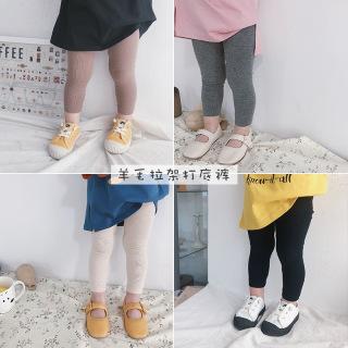 Quần legging cotton QATE327 cho bé sơ sinh đến 18kg thumbnail