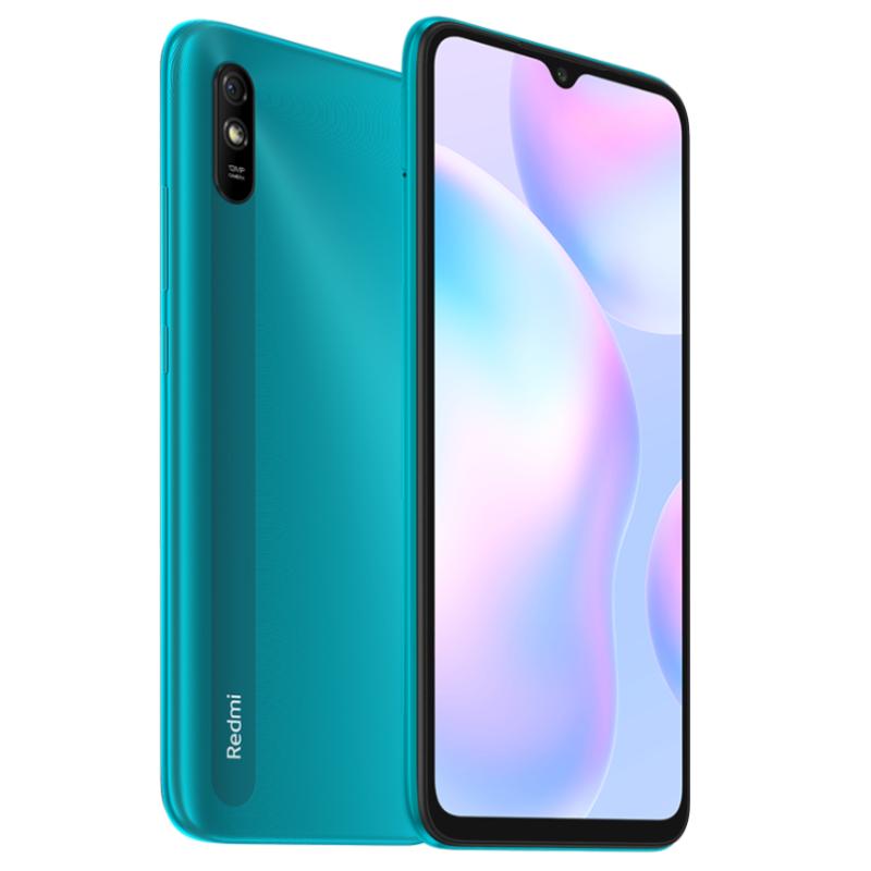 Điện thoại Xiaomi Redmi 9A 2GB/32GB - Hàng Chính Hãng Digiworld - Bảo Hành 18 Tháng