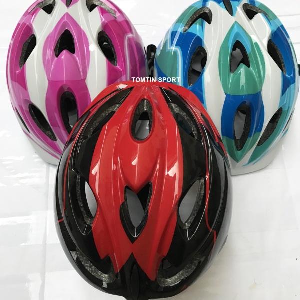 Mua Mũ bảo hiểm thể thao trượt patin, trượt ván, đạp xe và các môn thể thao ngoài trời