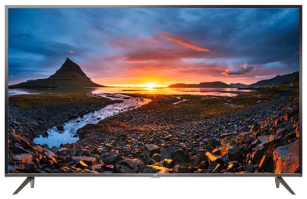 Bảng giá Chính hãng - Tivi TCL Smart 4K 55P8 Android TV 55 inch 4K UHD, BH 24 tháng
