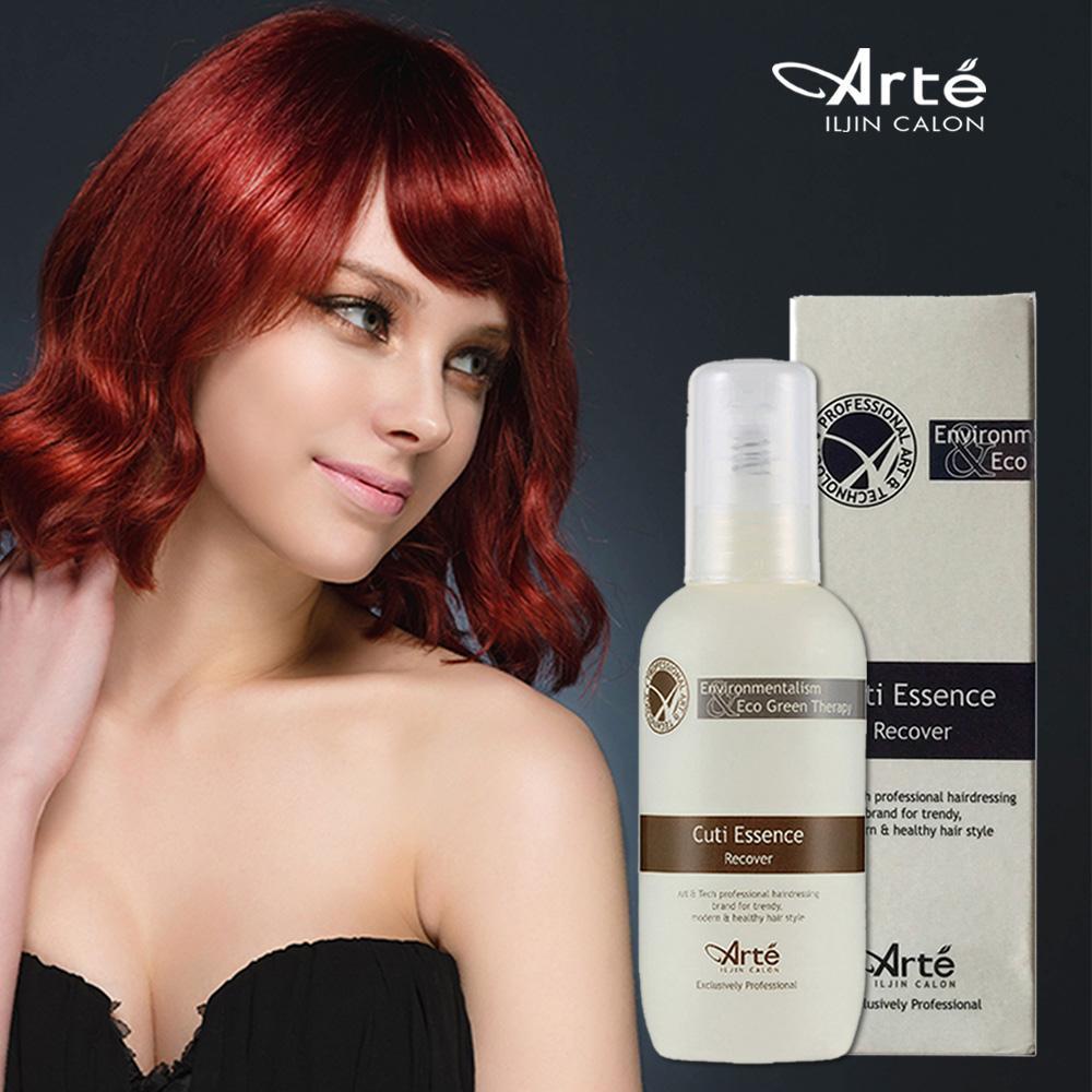 Tinh dầu dưỡng chữa trị tóc hư ARTÉ Cuti Essence Recover 120ml Hàn Quốc giá rẻ